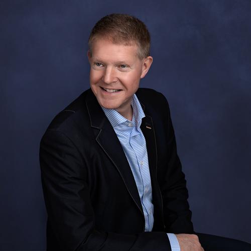 Jon Bockelmann-Evans, resilience and emotional health trainer at JBE Health